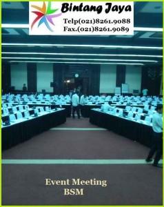SEWA-KURSI (Acara Event BSM Jakarta)