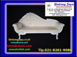 sofa pelaminan